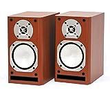 ONKYO オンキョー オンキヨー D-N7X(D) CD/MDチューナーアンプシステムX-N7Xのスピーカーシステム