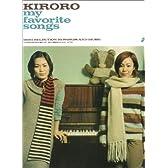 ピアノ弾き語り Kiroro my favorite songs