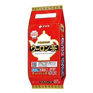 伊藤園 ウーロン茶 ティーバッグ 54袋の関連商品2