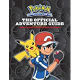 Pokemon: The Official Adventure Guide: Ash's Quest from Kanto to Kalos