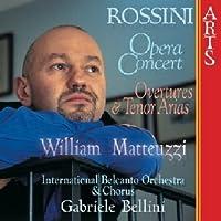 William Matteuzzi - Rossini Opera Concert (2003-04-29)