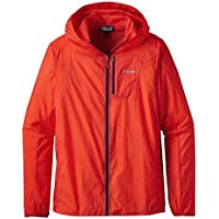 (パタゴニア)patagonia M's Houdini Jacket 24141 Paintbrush Red (PBH) S …
