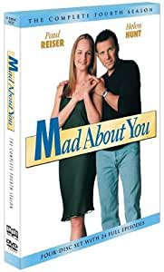 Mad About You: Complete Fourth Season/ [DVD] [Import]