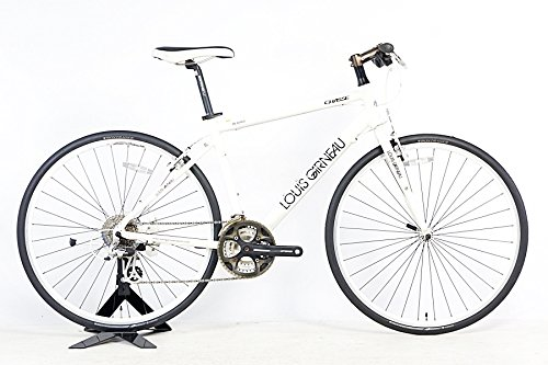 LOUIS GARNEAU(ルイガノ) CHASSE(シャッセ) クロスバイク 2011年 470サイズ