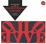 メシアン:トゥーランガリラ交響曲(期間生産限定盤)