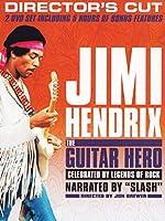 Jimi Hendrix: the Guitar Hero [DVD]