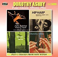 Dorothy Ashby - Classic Albums