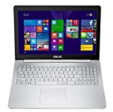 ASUS UX501 15-Inch Laptop, Win 10 [4th Gen CPU model] by Asus