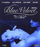 ブルーベルベット (オリジナル無修正版) [AmazonDVDコレクション] [Blu-ray]