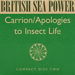 Carion / Apologies to Insect Life 2