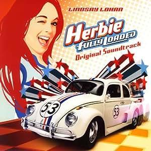 ハービー 機械じかけのキューピッド オリジナル・サウンドトラック