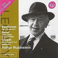 Legacy: Arthur Rubinstein by Beethoven (2013-05-03)