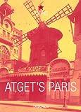 Eugene Atget's Paris (Icons)