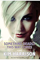 Something Deadly This Way Comes (Madison Avery Book 3) Kindle Edition