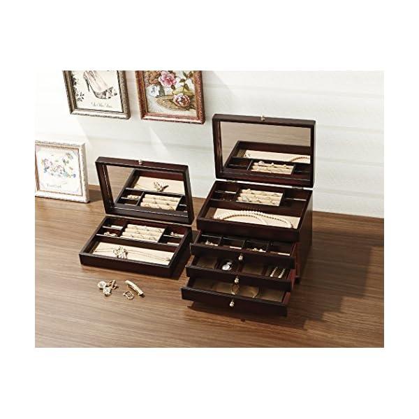 茶谷産業 日本製 Wooden Case 木製...の紹介画像4