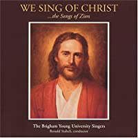 We Sing of Christ: The Songs of Zion