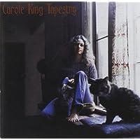KING CAROLE - TAPESTRY (REMASTERED + BONUS TRACK) (1 CD)