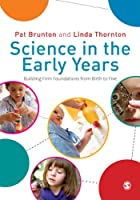 Science in the Early Years