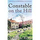 CONSTABLE ON THE HILL a perfect feel-good read from one of Britain's best-loved authors