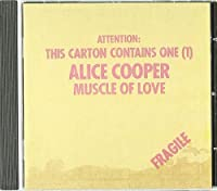 Muscle of Love by ALICE COOPER (1998-11-10)