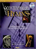 Contemporary Hymns: Instrumental Solos for the Church Musician