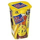 森永製菓 ポテロング<ごま油としお味> 43g ×10個