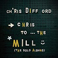 Chris to the Mill [12 inch Analog]