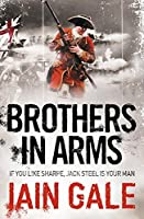 Brothers in Arms (Jack Steel)