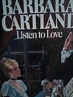 Listen To Love (Camfield Novels of Love)