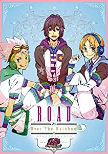 ROAD to Over The Rainbow ~デビュー2周年記念DVD~