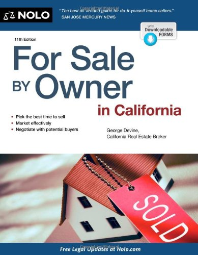 Download For Sale By Owner in California 1413319874