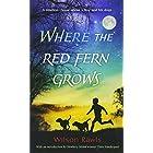Where the Red Fern Grows (A Bantam starfire book)