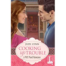 Cooking Up Trouble (Mill Pond Book 1) (English Edition)