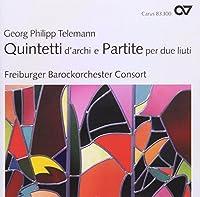 Quintetti D'archi