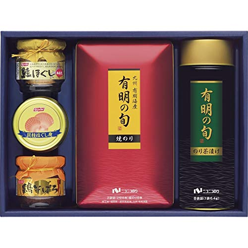 ニコニコのり 有明の旬海苔・缶詰・瓶詰め詰合せ MB-30KH 【ご飯のお供 海苔 びんづめ かんづめ 詰め合わせ つめあわせ 日本産 国産 お取り寄せ グルメ おいしい 美味しい うまい】