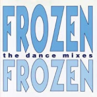 Frozen-the Dance Mixes