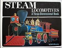 Steam Locomotives: Pop-up Book