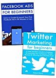 Online Business Marketing via Facebook Ads & Twitter (English Edition)