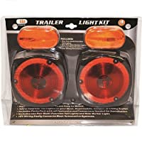 IIT 16970 High Visibility Trailer Light Kit by IIT