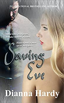 Saving Eve by [Hardy, Dianna]