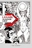 Lanark: A Life in 4 Books (The Canons)