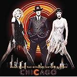 シカゴ オリジナル・サウンドトラック(期間生産限定盤)