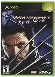 X-Men: Wolverine's Revenge (輸入版:北米)