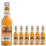 【ドイツ】 シェッファーホッファー グレープフルーツ MIX (発泡酒) 330ml ボトル 6本 セット