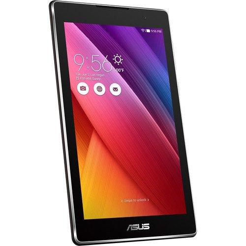 【国内在庫】ASUS ZenPad C 7.0 Z170C 16GB【片手で持てる7インチ・日本語にネイティブ対応】 [並行輸入品]