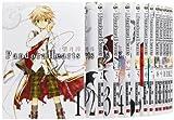 PandoraHearts コミック 1-21巻セット (Gファンタジーコミックス)