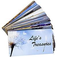 Life's Treasures ファミリーフレンドリーカードゲーム – 愛する人を人生のストーリーを通じて知る。
