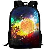 コンバース バスケットボール シューズ バスケットボール バックパック リュックサック ナップザック 多機能バッグ デイパック ピクニック 安定性