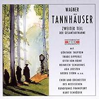 Tannhaeuser (2.Teil)