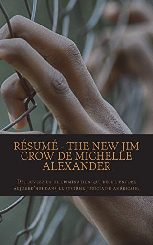 "discrimination of african americans in michelle alexanders the new jim crow 2 The long history of african americans in the united states since  michelle alexander's ""the new jim crow"" does an excellent job in the 6  chapters 2 and 3."